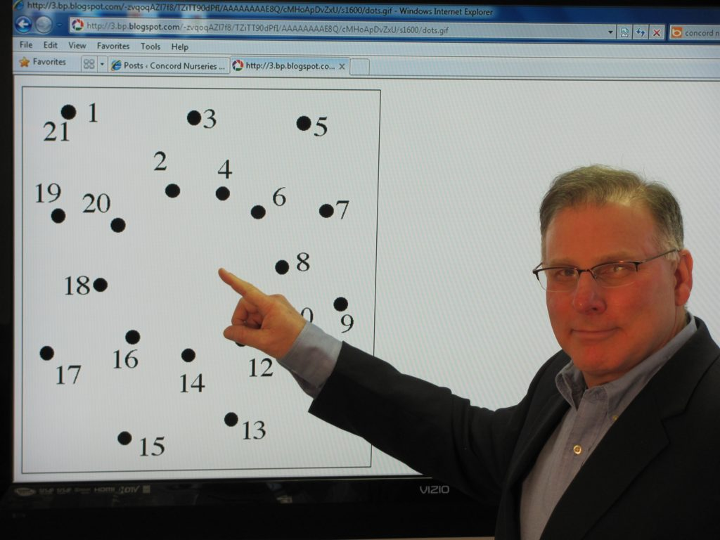 photo of Steve Dubin, founder of b2b networking organization My Pinnacle Network